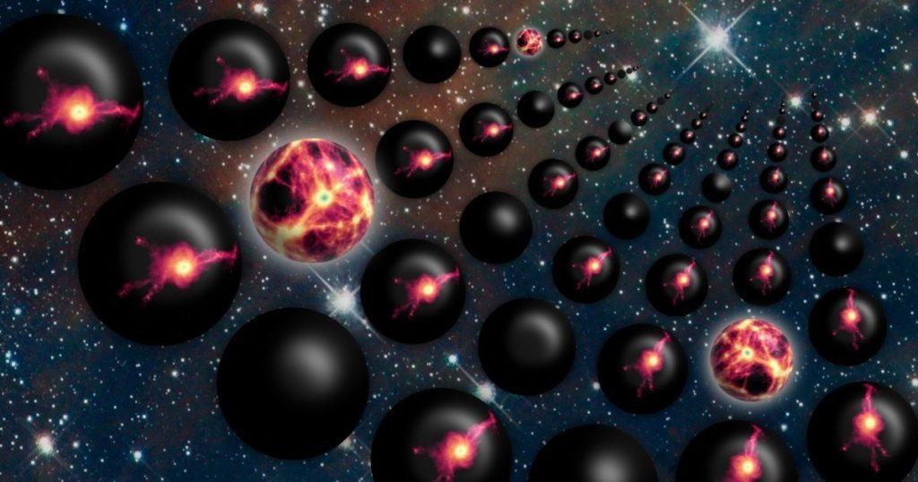 ¿El universo existe para nosotros? 5