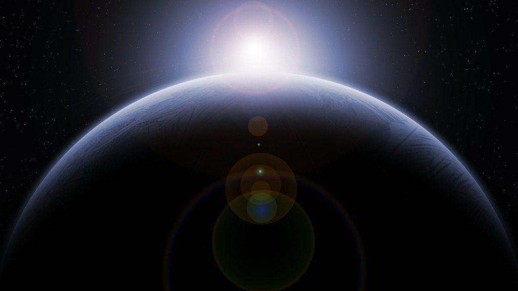 ¿El universo existe para nosotros? 3