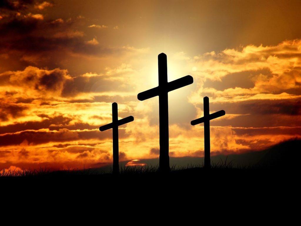 crucificcion