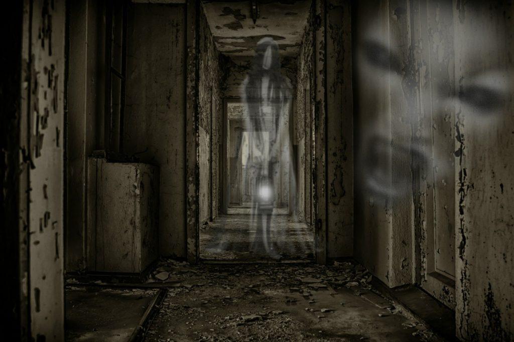 paranormal antigua
