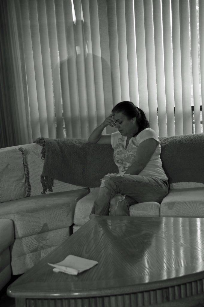 espiritu sofa