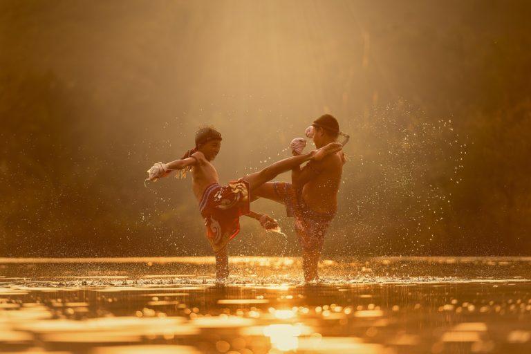 Artes marciales