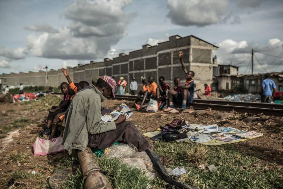 africa pobreza