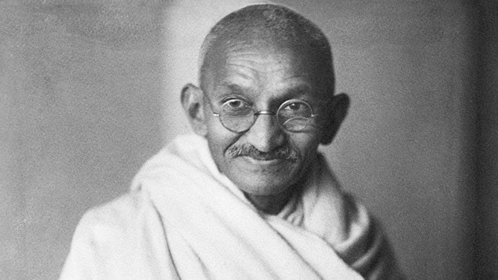 ¿Quién fue: Mahatma Gandhi?