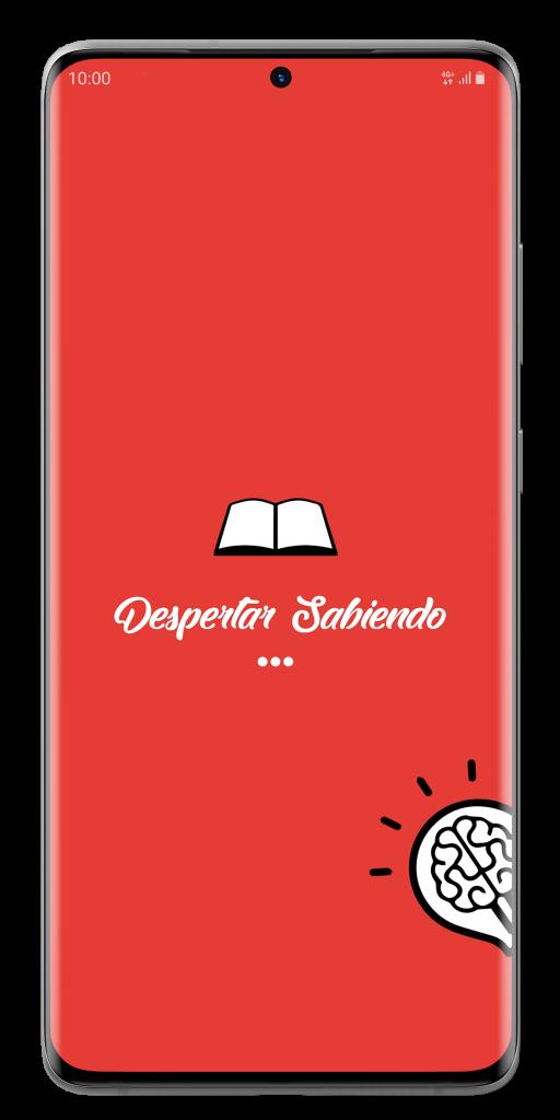Nuestra app - 1