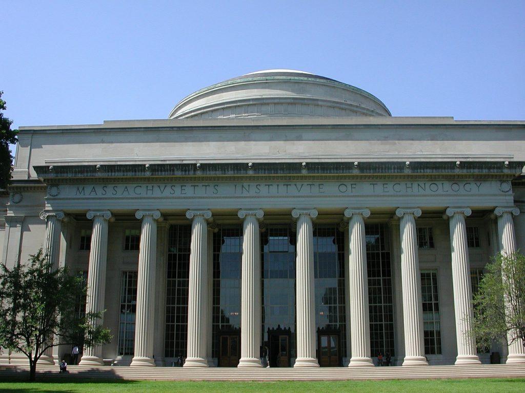 10 Universidades más prestigiosas 1 Instituto de Tecnología de Massachusetts EE.UU