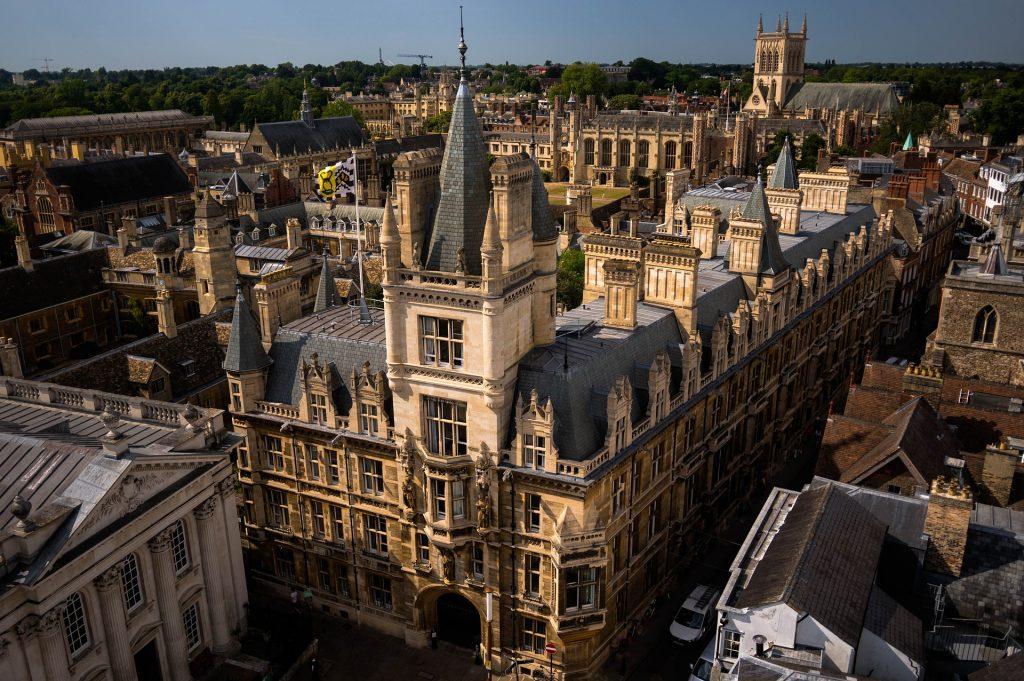 10 Universidades más prestigiosas 5 chicago