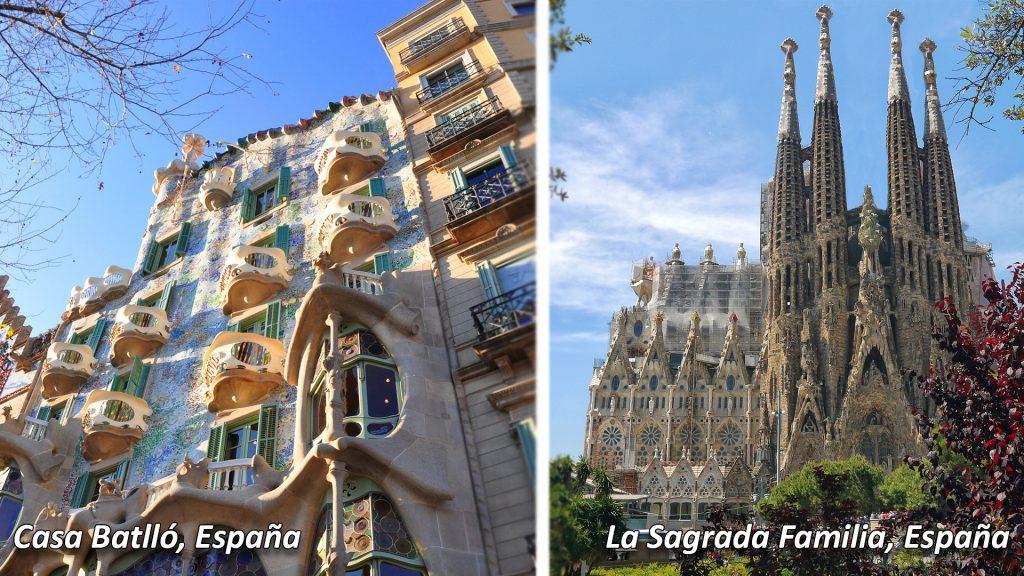 7 Arquitecturas maravillosas - 2