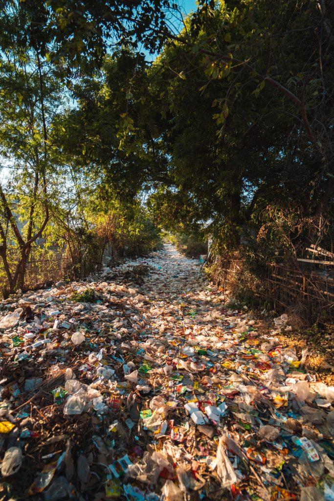 la isla basura 5